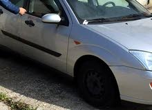 Ford Focus 2004 - Used