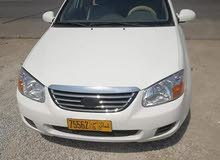 +200,000 km Kia Cerato 2009 for sale