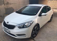 10,000 - 19,999 km Kia Cerato 2013 for sale