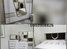 غرف نوم  جديده من المصنع