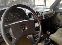 Mercedes Benz Other 1980 For Sale