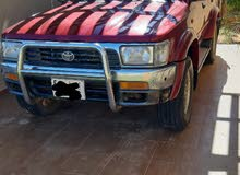 Toyota 4Runner car for sale 1999 in Tripoli city