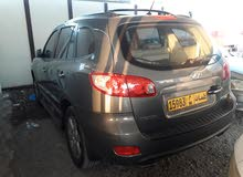 Automatic Hyundai 2009 for sale - Used - Muscat city