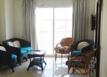 شقة للإيجار امام فندق جراند بلازا