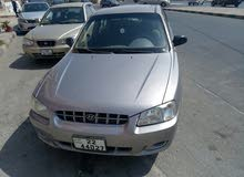 2005 Hyundai Accent for sale in Amman