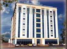 مجمع تجاري في منطقة عمان الغربية - دابوق  للبيع