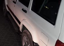 Jeep Cherokee car for sale 1999 in Suwaiq city