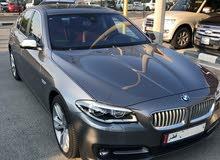 Unique BMW 550i