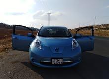 Electric Fuel/Power   Nissan Leaf 2015