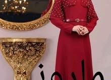 فستان نسائي تركي
