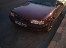 Opel Astra 1996 - Manual
