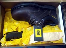 safety shoes CAT41