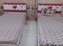 غرفت نوم اطفال السعر قابل للتفاوض