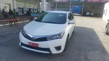 Best rental price for Toyota Corolla 2016