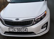 Kia Optima 2014 For Sale