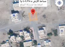 ارض سكني تجاري في مخيليف  في صحم