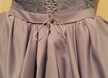 فستان سهرة من تركيا