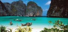 تأشيرة تايلاند - Thailand visa