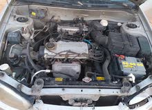 سياره متشي قولت 1999 محرك استعمال اروبي راكب فيها تحتاج دوره بسيطه