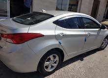 Avante 2011 - New Automatic transmission