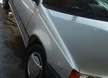 سياره اوبل كاديت موديل 1988 ترخيص وتأمين سنه كامله 0772370539