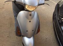 سوزوكي 50 cc