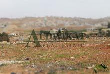 ارض 750م للبيع في منطقة شفا بدران