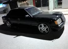 1986 Used Mercedes Benz E 200 for sale