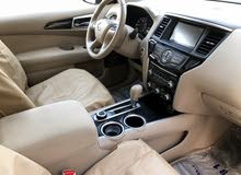 For sale 2015 Grey Pathfinder
