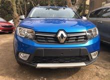 Renault Sandero for sale in Cairo