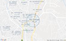ارض للبيع جنوب عمان / حجه  تبعد عن العاصمة 60 كم وهي من أراضي عمان