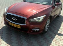 2014 Used Q50 with Automatic transmission is available for sale