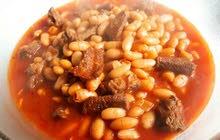 يوجد 2 سطاويه طباخ شعبي و غربي جزائري    وسطا سندويتشات فاهيتا زنحر سكالوب كرسب