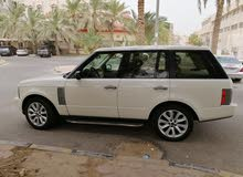 Range rover Car condition high-quality goods There is no accident in the whole c