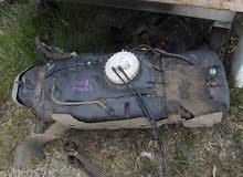 تنك بنزين هايلوكس 2012 محرك 27
