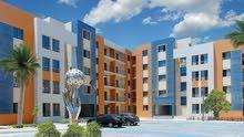 شقة 120م سوبر لوكس للبيع داخل كمبوند بالتجمع الخامس