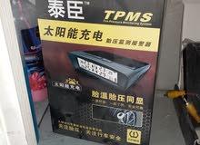 جهاز قياس ضغط الهواء في الاطارات