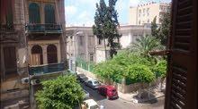 شقة فى بيت ايطالى بارقى مواقع السلطان حسين