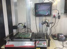 جهاز Jovi System لتصليح كرت الشاشه اللابتوب و PS3