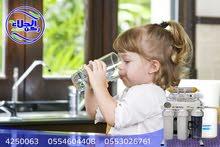 » أجهزة تحلية مياه منزلية بمواصفات عالية جودة