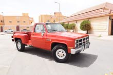 Gasoline Fuel/Power   GMC Other 1983