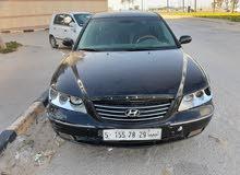 Hyundai Azera 2008 For Sale