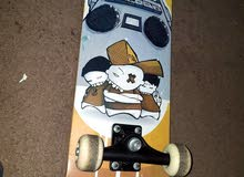 skate board for sale mint condition