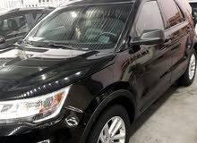Used 2016 Explorer in Basra