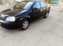 Chevrolet Optra car for sale 2010 in Mafraq city