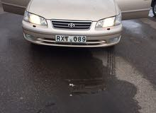 Available for sale!  km mileage Toyota Camry 2000