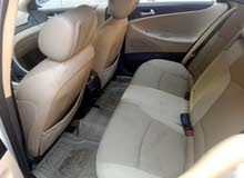 Hyundai Sonata car is available for sale, the car is in New condition