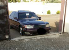 Lexus LS 1996 For Sale