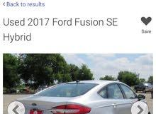 سيارات فورد فيوجن موديلات 2013/2014/2015/2017/ بألوان مختلفه وإضافات