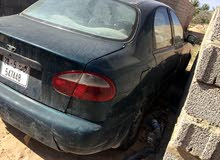 2000 Used Lanos with Automatic transmission is available for sale